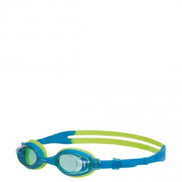 OKULARKI SPEEDO SEA SQUAD SKOGGLE INFANT BLUE/GREEN