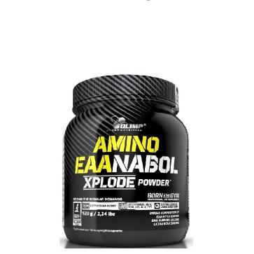OLIMP AMINO EAANABOL XPLODE 520g