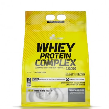 OLIMP WHEY PROTEIN COMPLEX 2.2 KG