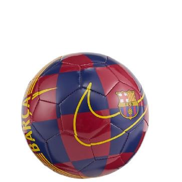 PIŁKA NIKE FC BARCELONA SC3604-455 MINI