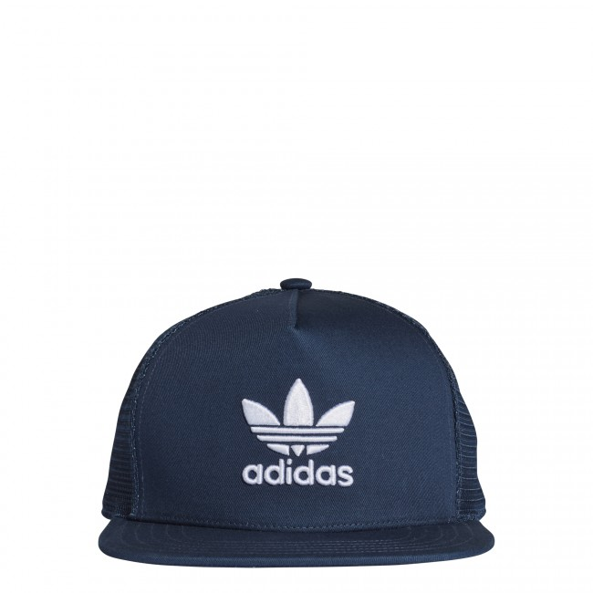 CZAPKA ADIDAS ORIGINALS TREFOIL TRUCKER CD6982