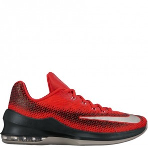 BUTY MĘSKIE NIKE AIR MAX INFURIATE LOW BASKETBALL 852457-600