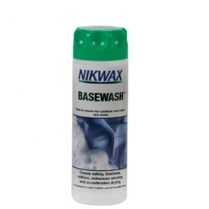 IMPREGNAT NIKWAX BASE WASH 300ML