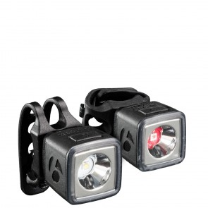 LAMPA ROWEROWA BONTRAGER ION 100 R/ FLARE R KOMPLET