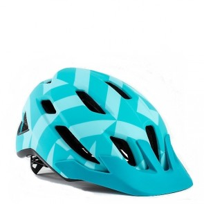 KASK ROWEROWY BONTRAGER QUANTUM MIPS MIAMI GREEN