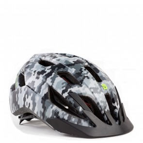 KASK ROWEROWY BONTRAGER SOLSTICE MIPS YOUTH SZARY