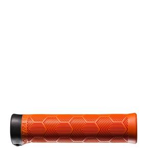 CHWYT KIEROWNICY BONTRAGER XR TRAIL COMP 130mm POMARAŃCZOWY