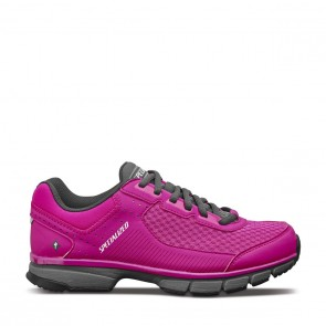 BUTY ROWEROWE SPECIALIZED CADETTE PINK-BLACK