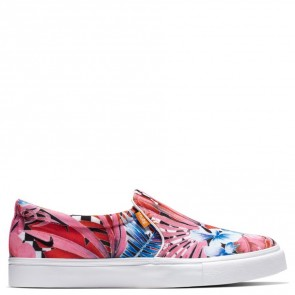 BUTY DAMSKIE NIKE COURT ROYALE AC PRINTED CD7003-600
