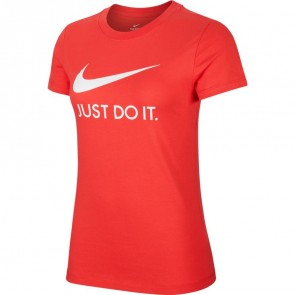 "KOSZULKA DAMSKA NIKE ""JUST DO IT."" CI1383-631"