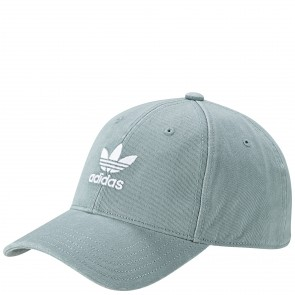 CZAPKA ADIDAS ORIGINALS ADICOLOR WASHED DV0206