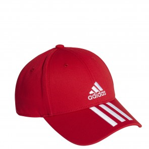 CZAPKA ADIDAS BASEBALL 3-STRIPES FK0897