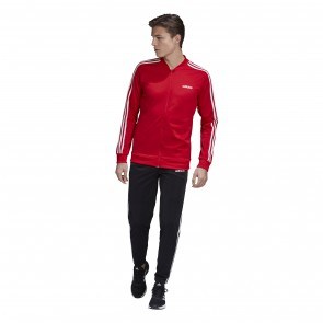 DRES MĘSKI ADIDAS BACK TO BASIC 3-STRIPES GD5098