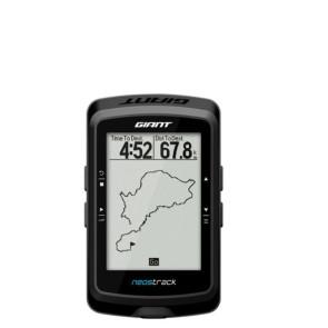 LICZNIK ROWEROWY GIANT NEOS TRACK GPS