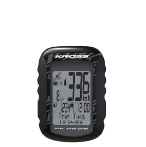 LICZNIK ROWEROWY KROSS KRC 540 GPS