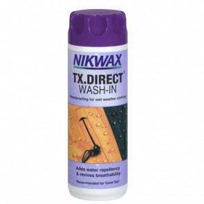 IMPREGNAT NIKWAX TX.DIRECT WASH-IN 300ML