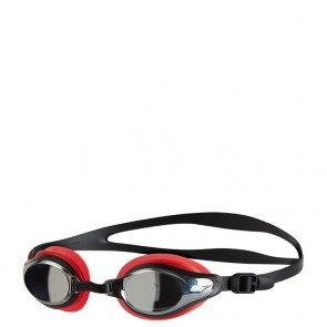 OKULARKI SPEEDO MARINER SUPREME MIRROR RED LAVA