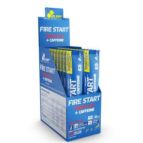 OLIMP FIRE START ENERGY GEL + KOFEINA 36g