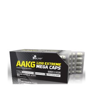 OLIMP AAKG 1250 EXTREME MEGA KAPS - BLISTER 30 KAPS.