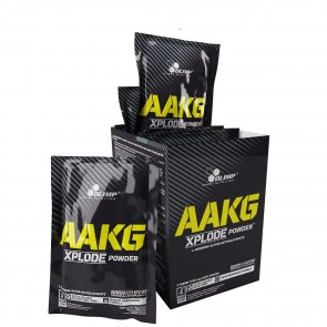 OLIMP AAKG XPLODE POWDER 150 g