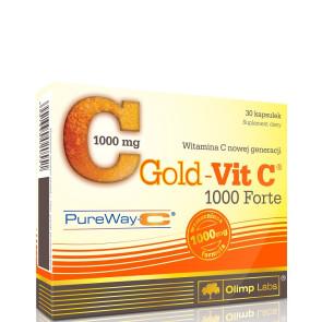 OLIMP GOLD-VIT C 1000 FORTE 30KAPS