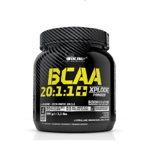 OLIMP BCAA 20:1:1+ XPLODE POWDER 500 g