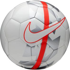PIŁKA NIKE REACT FOOTBALL SC2736-100