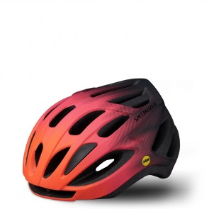 KASK ROWEROWY SPECIALIZED ALIGN MIPS ACID LAVA