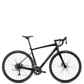 ROWER SPECIALIZED DIVERGE E5 BLACK