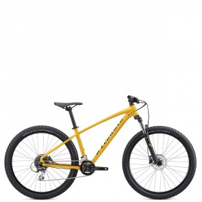 ROWER SPECIALIZED PITCH SPORT YELLOW