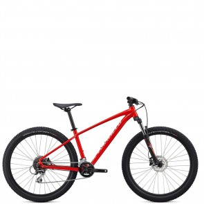 ROWER SPECIALIZED PITCH SPORT ROCKET RED