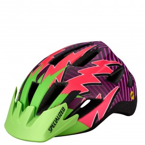 KASK ROWEROWY SPECIALIZED SHUFFLE LED MIPS