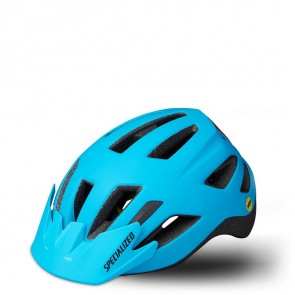 KASK ROWEROWY SPECIALIZED SHUFFLE LED MIPS NICE BLUE CHILD