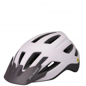 KASK ROWEROWY SPECIALIZED SHUFFLE LED MIPS FIOLETOWY