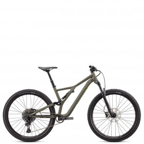 ROWER SPECIALIZED STUMPJUMPER ST 29 OAK GREEN