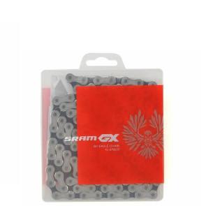 ŁAŃCUCH ROWEROWY SRAM PC-GX EAGLE 12rz 126og