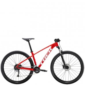ROWER TREK MARLIN 7 VIPER RED